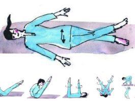 8 упражнений для поддержания работы эндокринной системы