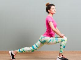 Активно сжигаем жир: 15 ударных упражнений, для которых не нужен спортзал