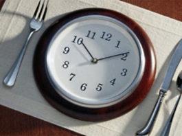 Ешьте медленно — живете дольше и здоровее