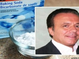 Итальянский доктор потряс мир: Рак — это грибок, лечить его можно содой!