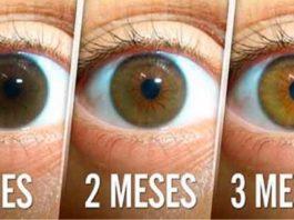 Естественный рецепт, чтобы победить катаракту и улучшить зрение всего за 3 месяца! Это очень просто! Избегайте хирургии!