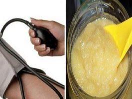 Не тратьте деньги на лекарства от высокого давления и уровня холестерина, попробуйте этот рецепт!