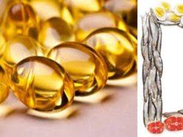 Принимайте этот витамин 3 месяца и ВСЕ болезни исчезнут! Научный ФАКТ!