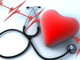 Старинный рецепт от монахини поможет вылечить любые проблемы с сердцем!