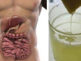 Этот чудесный напиток поможет Вам устранить 5 литров токсичных жидкостей из организма всего за 72 часа