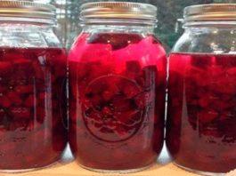 Старинный рецепт от всех болезней крови, сердца, сосудов, печени, почек, кишечника…