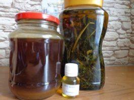 9 рецептов безопасного избавления от полипов и папиллом: надежное лечение