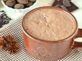 Какао – напиток Богов! Узнайте, почему так необходимо пить какао, особенно, если вы старше 40 лет!