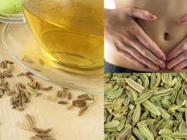 Мощный чай от симптомов менопаузы, лишнего веса, отёков, вздутия живота и не только!