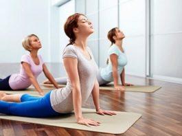 Тянемся и худеем! 5 упражнений для сжигания жира в области живота