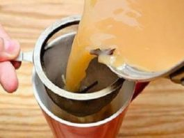 Имбирный чай: растворяет камни в почках, очищает печень и убивает раковые клетки — рецепт!