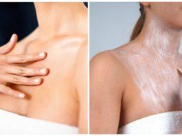 Как избавиться от морщин в области шеи