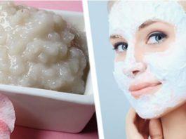 Крахмал против ботокса: пожалуй, это лучшая маска для зрелой кожи с признаками усталости