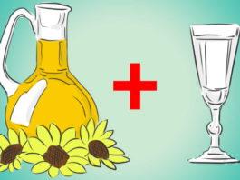 Метод Шевченко: водка с маслом 30+30 для лечения опасных болезней!