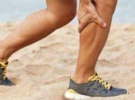 Моментальное избавление от судорог всего одним упражнением