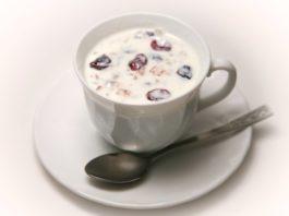 Пейте на завтрак, и вы забудете о свисающем животе и будете бодры в течение дня