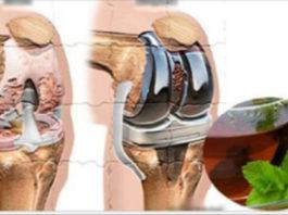 Рекомендует врач натуропат: простое средство для восстановления хрящей коленей, суставов и укрепления костей!