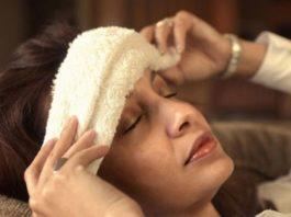 Сaмое простоe средство от высокого давления и головной боли — проще некуда, а ведь работает!