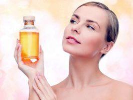 Зачем женщинам надо начать умывать лицо маслом? И чем раньше, тем лучше