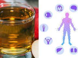 Вы употребляете яблочный уксус? Тогда узнайте, как его пить, чтобы не навредить своему здоровью!
