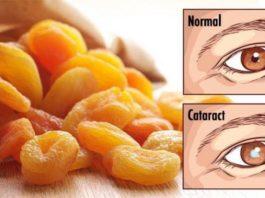 Начните есть эти 26 продуктов в тот момент, когда заметите, что ваше зрение ухудшается!