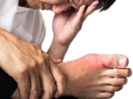 Вот как устранить кристаллизацию мочевой кислоты из вашего тела, чтобы бороться с болью в суставах и подагрой!