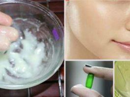 Используйте этот витамин и уже через 3 дня ваша кожа будет идеальной! Смотрим