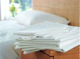 Удивительный французский метод стирки белого белья! Теперь мои вещи сияют чистотой
