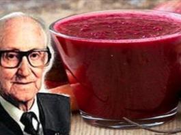 Раковые клетки умирают в течение 42 дней: Сок этого знаменитого австрийца спас 45 000 людей от рака и других неизлечимых болезней!