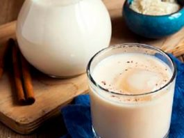 6 вечерних напитков, которые эффективно очищают печень, улучшают пищеварение и сжигают жиры во время сна!