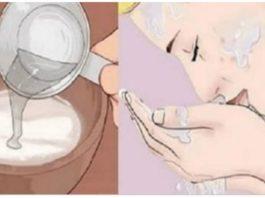 Используйте пищевую соду таким вот образом, чтобы помолодеть на 10 лет всего за несколько минут!