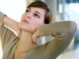 Как убрать холку на шее навсегда — самые эффективные упражнения!