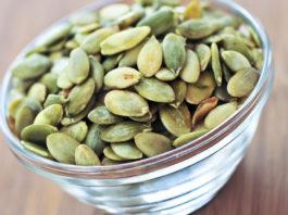 Как употреблять семена тыквы, чтобы избавиться от паразитов, холестерина, триглицеридов, диабета, запоров и не только!