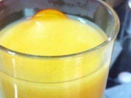 Секретный рецепт эликсира здоровья! Пью каждое утро, бока и живот уходят, кожа и волосы как в молодости!