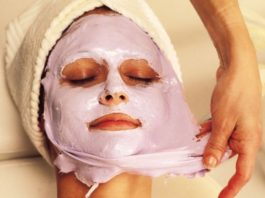 Натуральная маска от морщин – замена ботокса