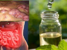 Удалить все шлаки из вашего организма за 3 дня (предотвратить рак, накопление жира и задержку воды!)