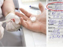 9 показателей крови, которые расскажут всё о здоровье: читай анализ правильно!