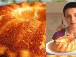 Удивите гостей и близких! Пирог на КЕФИРЕ за 7 минут! Так просто и быстро вы ещё не готовили!