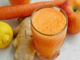 Ликвидируйте все яды из организма в течение 48 часов: диета для детоксикации