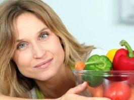 Питание после 40 лет, чтобы избежать проблем с лишним весом и кишечником