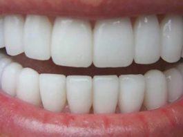 Попрощайтесь с неприятным запахом изо рта, зубным налетом и бактериями в ротовой полости благодаря одному ингредиенту!
