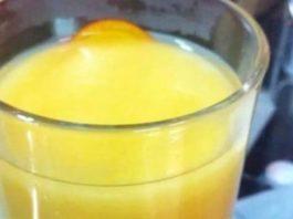 Секретный рецепт эликсира здоровья! Пью его каждое утро, бока и живот уходят, кожа и волосы как в молодости!